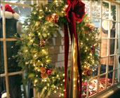Maine kennebunkport christmas prelude