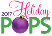 Holiday pops 2017