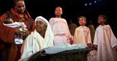 Black Nativity in Boston