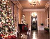 Christmas at Castle Inn in the Crane Estate