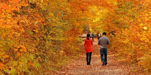 Best Romantic Getaways In New England