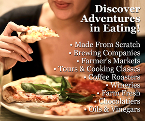 Discover Adventures in Eating in the Mount Washington Valley! Click here for more info.