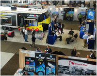 New Hampshire Camping and RV show 2018