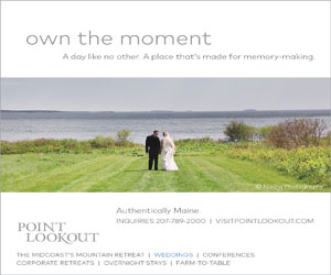 Own the Moment, at a place made for memory making - Point Lookout Resort at Northport, Authentically Maine!