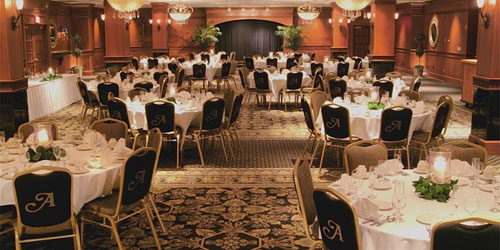Ballroom 500x250 - Ashworth By the Sea - Hampton, NH