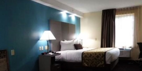 King Room 500x250 - Baymont Inn & Suites - Plymouth, MA1