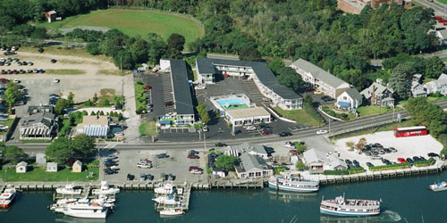 Aerial View 500x250 - Hyannis Holiday Motel - Hyannis, MA
