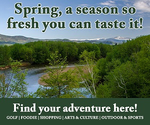 Mount Washington Valley - Spring is a season so fresh you can taste it! Find your adventure here.
