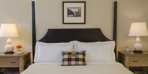 Luxury Room Taconic - A Kimpton Hotel Manchester Village Vermont
