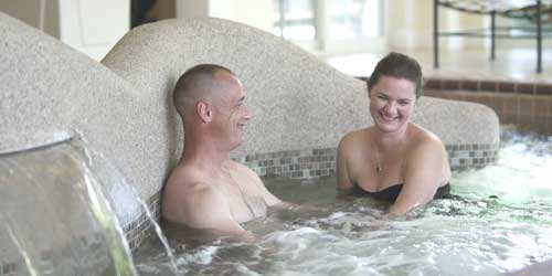 Roman Spa Couple - Meadowmere Resort and Hotel - Ogunquit, ME