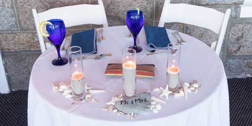 Emerson Inn Affordable Weddings Rockport MA