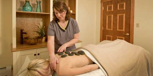 The Wentworth Spa MassageJackson Village NH