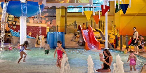 Splash Pool Family Fun 500x250 - CoCo Key Water Park Boston North Shore - Danvers, MA
