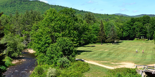 Golf Course 500x250 - Eagle Mountain House & Golf Club - Jackson, NH