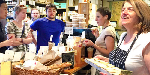 Taste of New Haven Food and Drink Tours