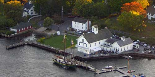 Connecticut River Museum - Lower CT River Valley