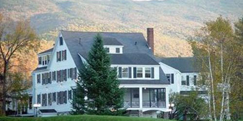 Summer Mountain View 500x250 - Franconia Inn - Franconia, NH