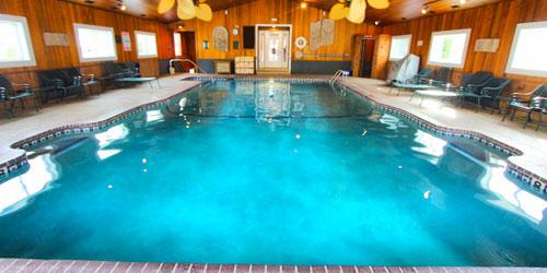 New england kid friendly family resorts hotels and lodging indoor pool cabin innseason resort falls at ogunquit ogunquit me publicscrutiny Choice Image