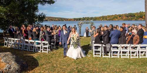 New England Weddings Venues Destinations Receptions | MA ...