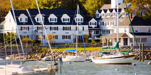 Inn at Scituate Harbor for NE Inns page
