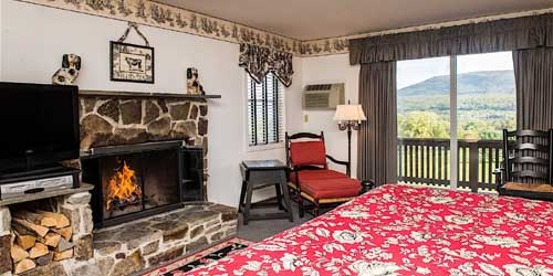 Romantic Guestroom - Manchester View - Manchester VT