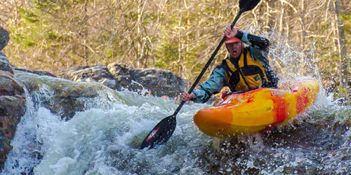 Whitewater Rafting - Mt. Washington Valley Chamber - North Conway, NH