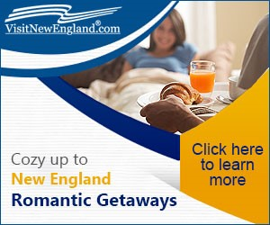 Cozy up to New England Romantic Getaways - Click here to learn more!