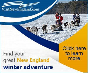 Find your great New England winter adventure with VisitNewEngland.com! - Click here to learn more!