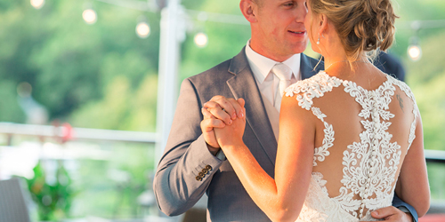 Intimate Weddings 2019 - 16 Bay View Hotel - Camden, ME