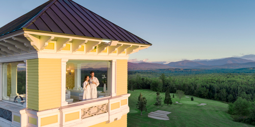Best Resort Spas and Wellness in New England | ME MA NH CT VT RI