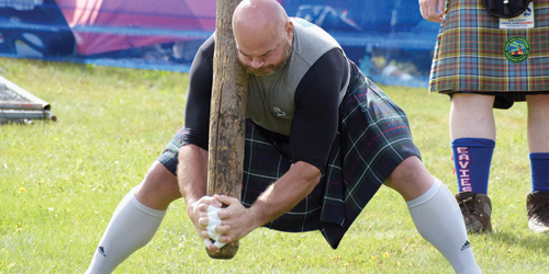 Athletics - NH Highland Games & Festival - Lincoln, NH