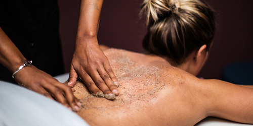 Spa Massage - Mirbeau Inn & Spa - Plymouth, MA