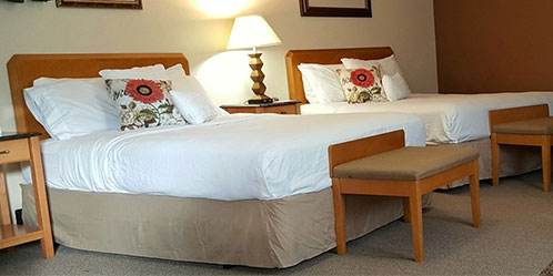 Starlight Lodge - Deals - Poppy Pillows
