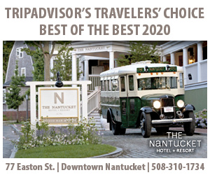 The Nantucket Hotel & Resort - Named One of the top 25 Hotels in the World by Tripadvisor! Click here for more info.
