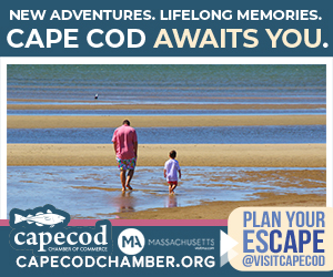 Cape Cod Awaits You! Click here for more info.