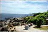 Maine -- Marginal Way