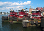 New Hampshire -- Portsmouth Harbor Trail