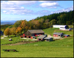 Vermont -- Merck Forest & Farmland Center