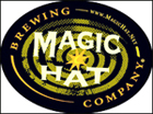 Vermont -- Magic Hat Brewing Co.