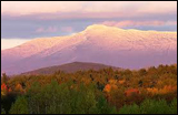Vermont -- Mount Mansfield and the Long Trail
