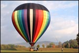 VERMONT – Hot Air Balloon Rides