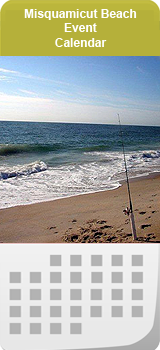 Misquamicut Beach In Westerly Rhode Island Travel