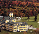 Top 10 Historic Hotels in New England