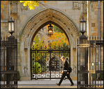 Yale University – New Haven CT