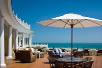 Beach Ocean Resorts In New England And Oceanfront Hotels