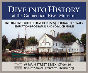 Dive Into History at the Connecticut River Museum - Essex, CT