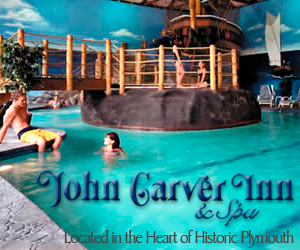 John Carver Inn and Spa