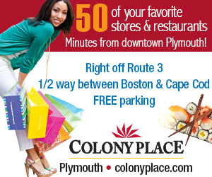 Colony Place