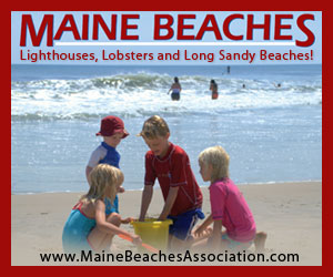 Maine Beaches Association