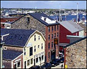 New Bedford Whaling National Historic Park